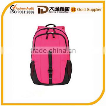 fashional custom designer durable wholesale drawstring mesh bag for promotional backpack