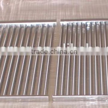 Barbecue Wire Mesh, Stainless Steel Barbecue Bbq Grill Wire Mesh Net, Galvanized Barbecue Grill Wire Mesh