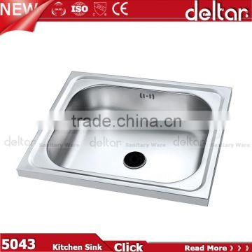 Groovy Double Bowl Kitchen Sink With Drainboard One Piece Kitchen Download Free Architecture Designs Salvmadebymaigaardcom