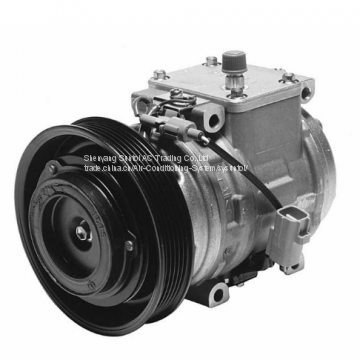 4710607 8831002520 883101A730 fits for 6SEU14C car ac COMPRESSOR for TOYOTA COROLLA 2.4L L4