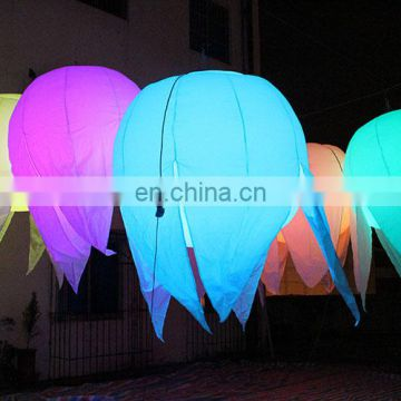 new products inflatable led balloon for wedding decorations