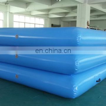 Hot spring Spa inflatable swimming pools for indoor outdoor use with water filter