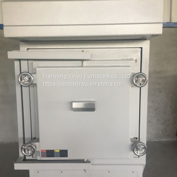 1400 degree heat treatment sintering furnace, atmosphere furnace