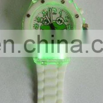 2013 New LED Light Up Watch