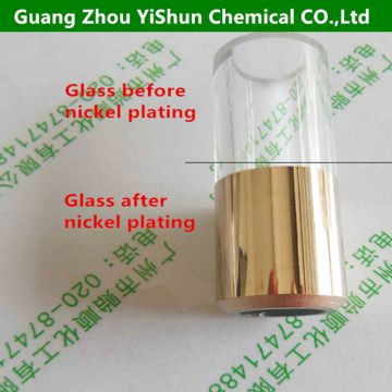 Chemical nickel plating Electroless nickel plating process Efficient