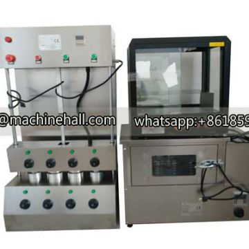Stainless Steel Cone Pizza Forming Machine Suppliers