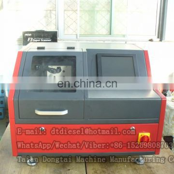 DTS205 Common rail injectors tester/ injector tester for COMMON RAIL injector , pump tester