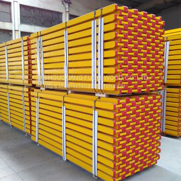 china good factory supply H20 beam for construction areas