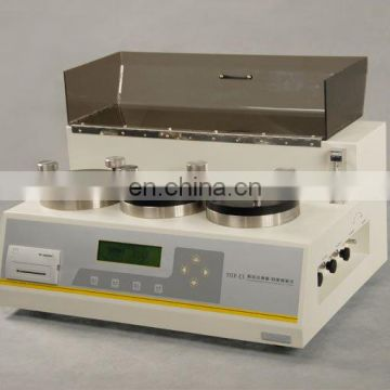 Film Package Oxygen Permeability Tester -(TOY-C1)