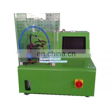 EPS200 common rail injector test function nts200