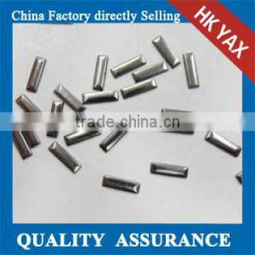 0517L China supplier metal dome convex stud hotfix, pyramid convex stud hotfix, hotfix convex stud for jeans and pants