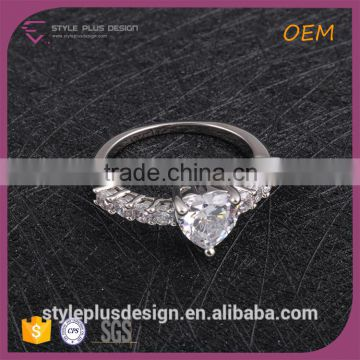 R63468K01 Brilliant Diamond Engagement ring Diamond Cock Sex Ring Pictures Hidden Camera designer ring at cheapest Price