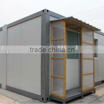 prefab home office studio cheap activity house instant container housing house office lowcost house