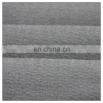 XFY dobby weft woven polyester rayon spandex fabric