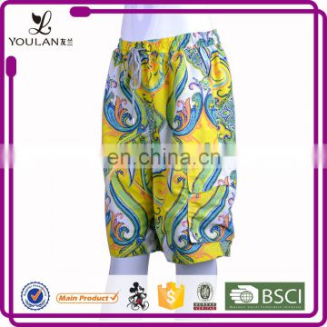 Men New Design Perfect Printed swimsuit surfing swimwear & beachwear plus size women neoprene