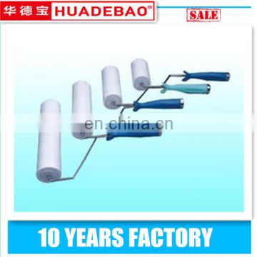 PP adhesive silicon roller inner tube dust remove for house use