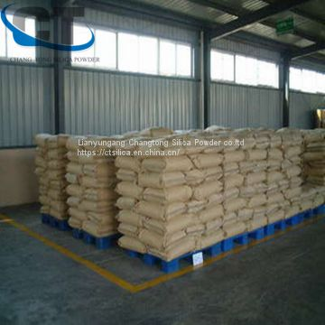 Free sample high purity wholesale price cristobalite silica dioxide