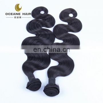 2016 High quality no lice no shedding cheap brazilian human hair extension