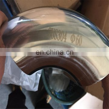 Seamless 90 Pipe Elbow Distributors ASTM A403 WP304 Eccentric Reducer