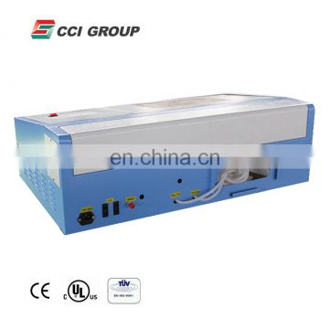 portable 3d photo crystal laser subsurface engraving machine with CE