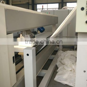 PE/HDPE/LDPE/LLDPE breathable film production machine of Special