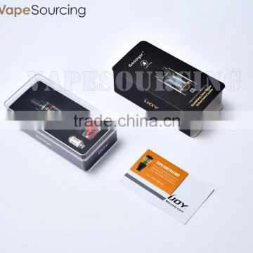 Authetic IJOY Goodger Atomizer Kit with Topfilling and Airflow Control Design