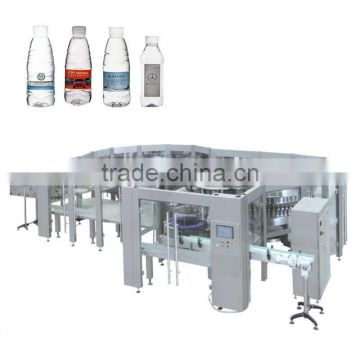 Drinking Water Bottling Plant Mineral Water filling plant