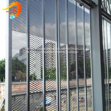 China factory hot sale expanded metal mesh technology advanced