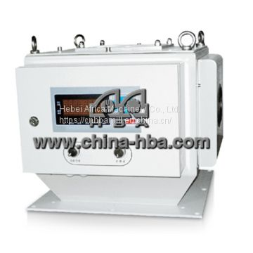 HPMD ELECTRONIC WHEAT MIXER