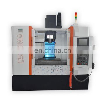 High Speed CNC Milling Machine For Dental Lathe Combo