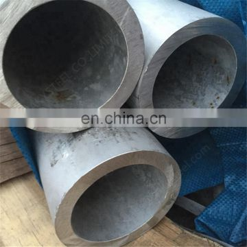 Hot Rolled Stainless Steel Seamless Tube 321
