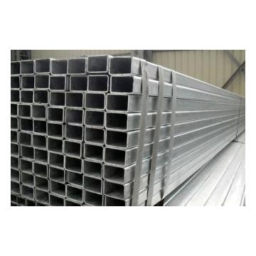Size For Container Mild Mild Steel Square Tube Steel Metal Tubing