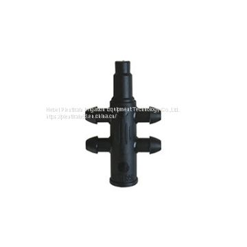 Arrow dripper accessories Drip Irrigation Accessories supplier Drip irrigation company