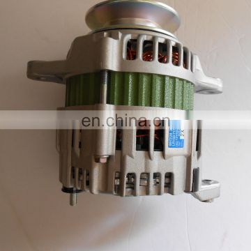 8972283180 for 4JB1 genuine parts generator alternator