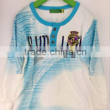 ffa02d680f4a6 2016 hotsale new design kids wear long sleeve t shirt casual printed boy t  shirt wholesale china manufacturer of Children clothing from China  Suppliers - ...