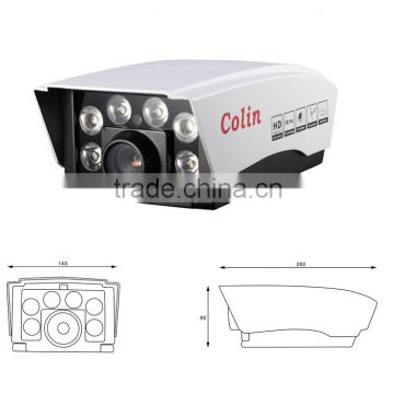 Colin 80M IR Range 2.8-12mm Varifocus lens cctv camera system waterproof Array IR LED sony 700 tvl ccd ir camera