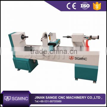 Cheap new combination lathe milling machine , desktop cnc lathe machine brand with 2.2 kw spindle