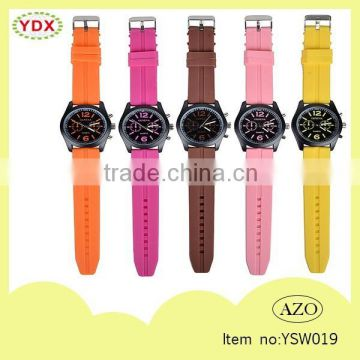 Promotional professional portable water resistant ladies watches