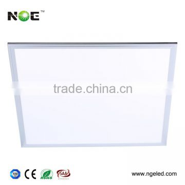 Wholesale ultra slim 36w 600x600 square led panel light 600 600 led panel light housing price lighting