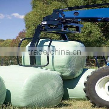 Green silage wrap stretch film,silotite, silage baler film