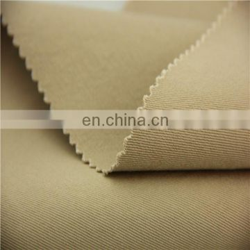 twill fabric cotton spandex fabric with high quality