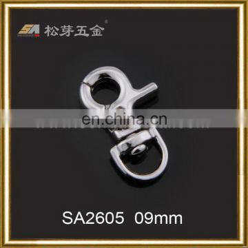 Alibaba china latest snap hook pocket chain