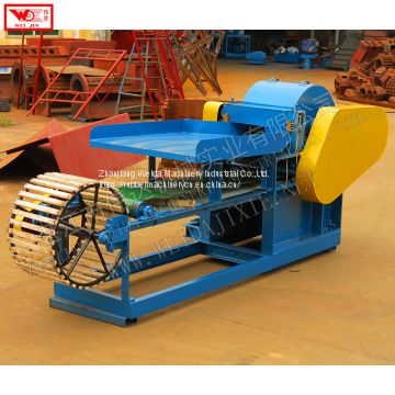 supply sisal and banana stem fiber machine Zhanjiang weida machinery factory