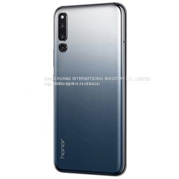 2018 New Huawei Honor Magic 2 , 6.39'' AMOLED FHD Kirin980 Octa Core 2.6GHz 24MP Triple AI Rear 16MP Front Cam 4G Mobile Phone 10 - 49 Pieces