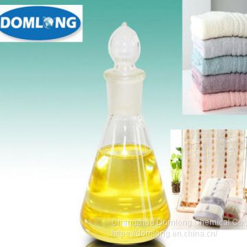 Hydrophilic Textile Silicone Softener for Finishing Use Super Stable