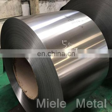 DX51D cold rolled 1.5mm thick Zinc 100g galvanized steel coil