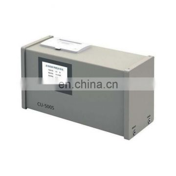 CU-500S online total organic carbon TOC analyzer