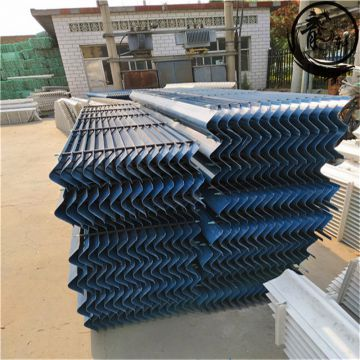 Cooling Tower Pvc Mist Eliminator Used For Gas Entrained Demister Filter