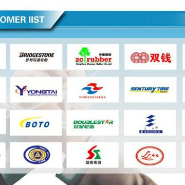 QINGDAO FIHONOR CHEMICAL SCIENCE TECHNOLOGY CO.LTD
