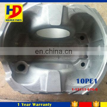 Engine Piston 10PE1 Piston 127MM Diameter Part No 1-12111-676-0